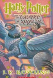 Harry Potter and the Prisoner of Azkaban (Harry Potter, #3) Book
