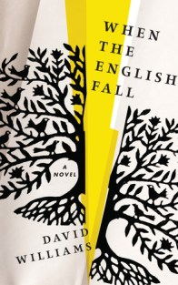 When The English Fall David Williams
