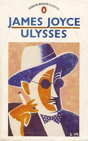 Ulysses (Annotated): modernist novel by Irish writer James Joyce