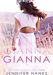 Gianna (The Dimarco Series, #3) Pdf Book