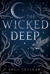 The Wicked Deep Book