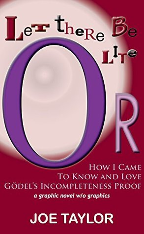 Let There Be Lite, Or: How I Came to Know and Love Godel's Incompleteness Proof