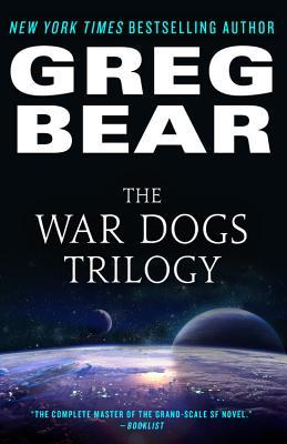 The War Dogs Trilogy (War Dogs, #1-3)