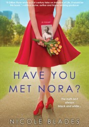 Have You Met Nora? Pdf Book