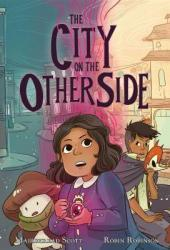 The City on the Other Side Pdf Book