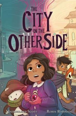 The City on the Other Side Book Pdf ePub