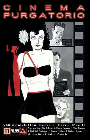 Cinema Purgatorio #11