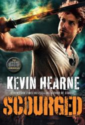 Scourged (The Iron Druid Chronicles, #9) Book