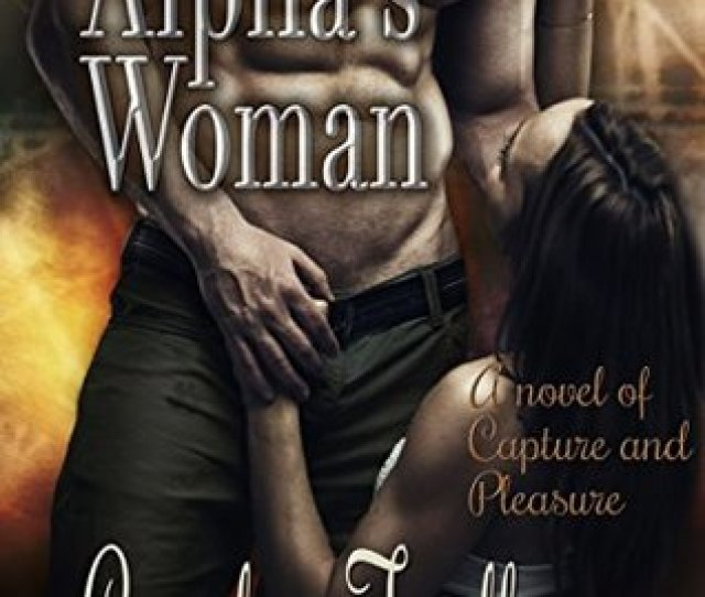 The Alphas Woman