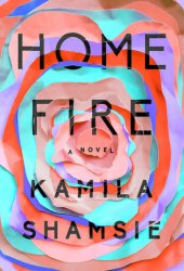 Home Fire Book