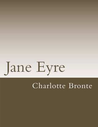 Jane Eyre (Classical Books)