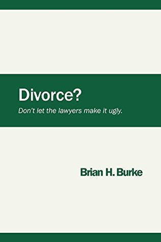 Divorce? Don't let the lawyers make it ugly