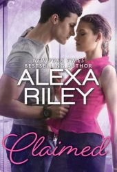 Claimed (For Her, #3) Pdf Book