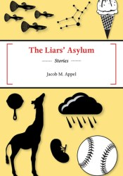 The Liars' Asylum Pdf Book