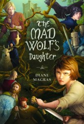 The Mad Wolf's Daughter Book