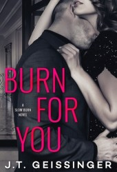 Burn for You (Slow Burn, #1) Book