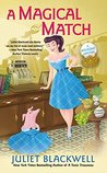 A Magical Match (A Witchcraft Mystery #9)
