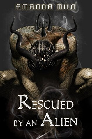 Rescued by an Alien (Stolen by an Alien, #2)