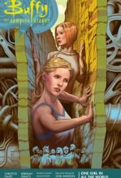 Buffy the Vampire Slayer: One Girl in All the World (Season 11, #2) Pdf Book