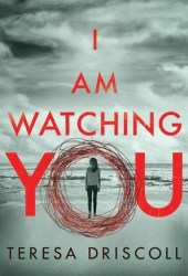 I Am Watching You Book