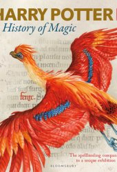 Harry Potter: A History of Magic Book Pdf