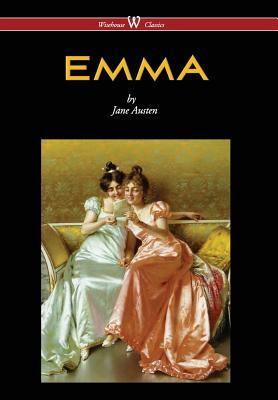 Emma (Wisehouse Classics - With Illustrations by H.M. Brock) (2016)