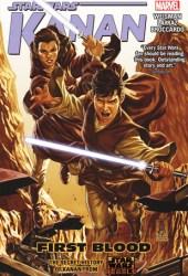 Star Wars: Kanan, Vol. 2: First Blood