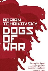 Dogs of War Book
