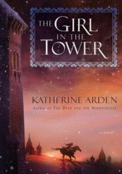 The Girl in the Tower (Winternight Trilogy, #2) Pdf Book