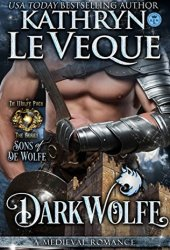 DarkWolfe: Sons of de Wolfe  (de Wolfe Pack, #9) Book Pdf