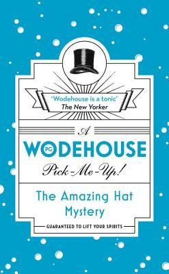 The Amazing Hat Mystery: