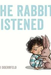 The Rabbit Listened Book Pdf