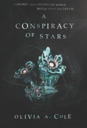 A Conspiracy of Stars Pdf Book