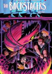 The Backstagers, Vol. 2 Pdf Book