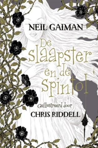 De slaapster en de spintol – Neil Gaiman