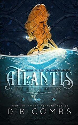 Atlantis: the King's return Book Cover