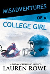 Misadventures of a College Girl (Misadventures, #9) Pdf Book