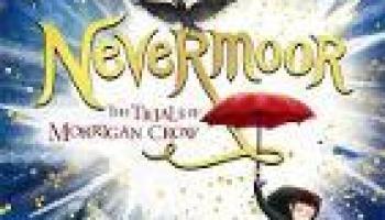 Nevermoor: The Trials of Morrigan Crow (Nevermoor #1) – Jessica Townsend