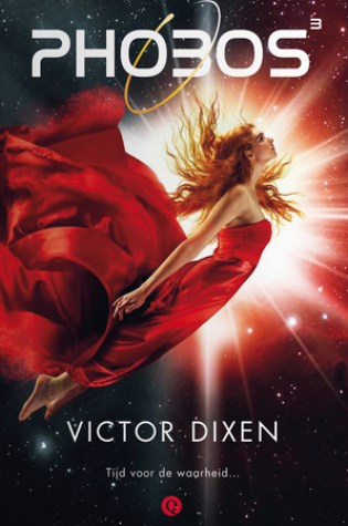 Phobos³ (Phobos #3) – Victor Dixen