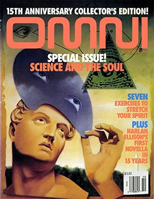 OMNI Magazine October 1993
