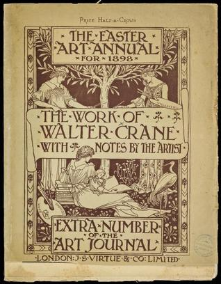 The work of Walter Crane