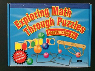 Exploring Math Through Puzzles: Construction Kit