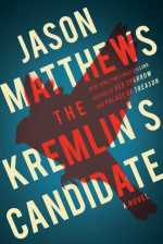 james patterson, kremlin's candidate