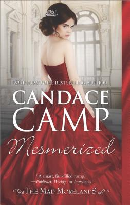 Mesmerized (The Mad Morelands, #1)