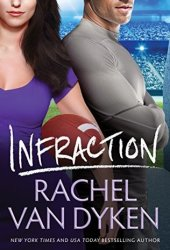 Infraction (Players Game, #2) Book Pdf
