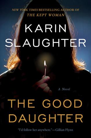 The Good Daughter (Good Daughter, #1)