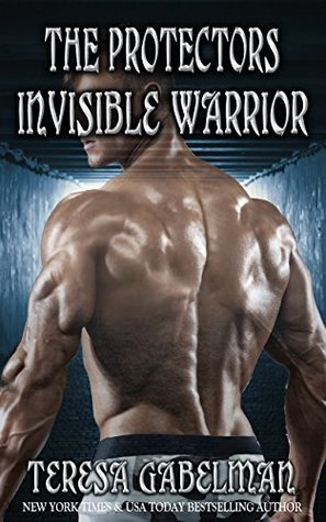 Invisible Warrior (The Protectors #11)
