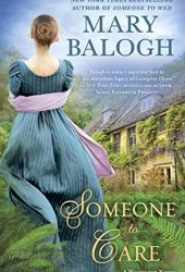 Someone to Care (Westcott #4) Book Pdf