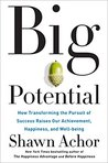 Big Potential: How Transforming the Pursuit of Success Raises Our Achievement, Happiness, andWell-Being
