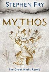 Mythos: The Greek Myths Retold Book Pdf